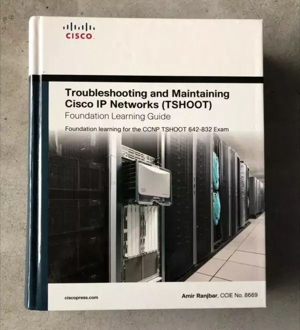 ccnp-exams-tshoot-foundation-learning-guide