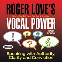 roger love vocal power cover