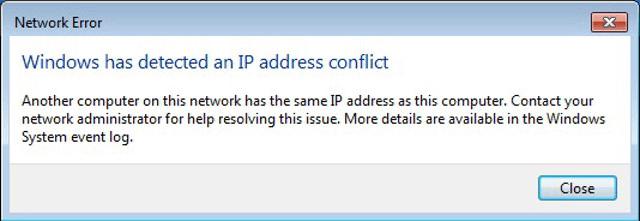 gratuitous-arp-duplicate-ip-address