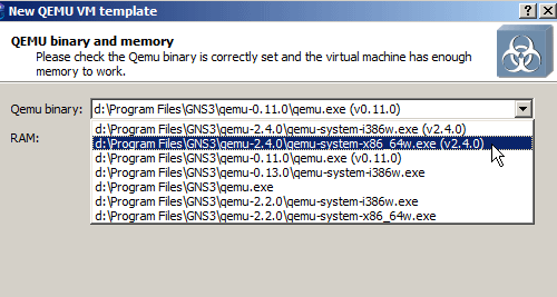 vIOS-GNS3-VM-qemu-2