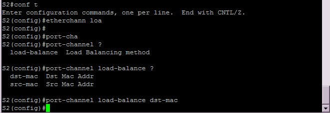 port-channel-load-balance-dst-mac