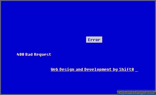shift8-cdn-400-error
