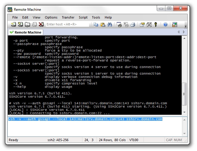 securecrt-keyboardbanger